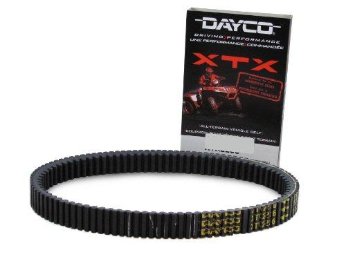 Dayco XTX2236 XTX Extreme Torque ATVUTV Drive Belt