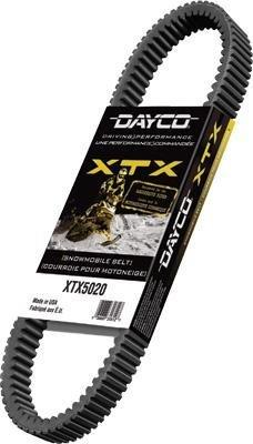 Dayco XTX5045 Snowmobile Belt