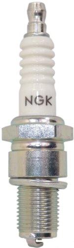 NGK 5722 BR9ES Standard Spark Plug Pack of 4