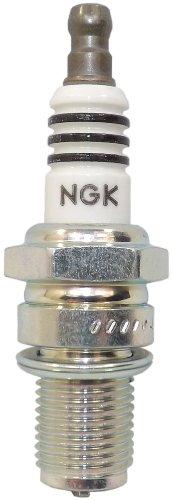 NGK 8196 DCPR6EIX Iridium IX Spark Plug Pack of 4