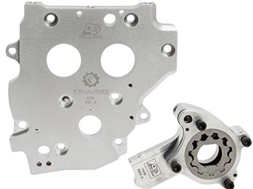 Feuling OE Oil PumpCam Plate Kit for Gear Drive 7080