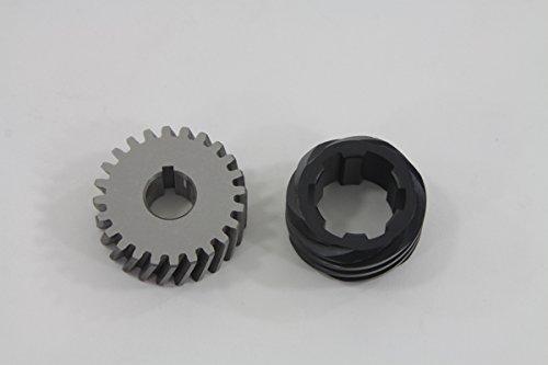 V-Twin 12-1505 - Sifton Oil Pump Drive Gear Kit