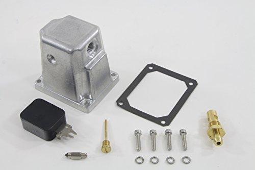 V-Twin 35-0980 - Sifton Carburetor Float Bowl Assembly