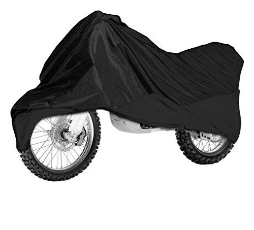 Black Motorcycle Cover For Harley davidson Sportster 1200c L