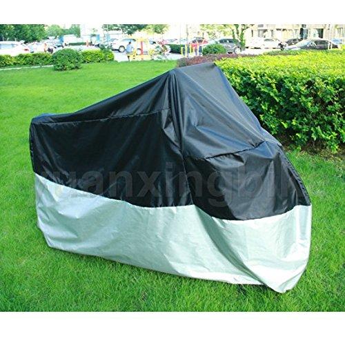 Motorcycle Cover For Harley davidson Sportster 1200c UV Dust Prevention L