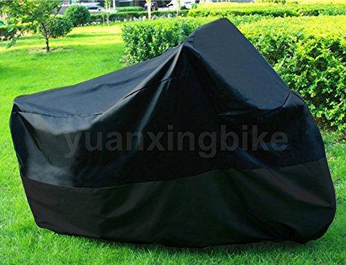Motorcycle Cover For Harley davidson Sportster 1200c UV Dust Prevention L B
