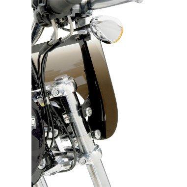 Memphis Shades Batwing Fairing Trigger-Lock Mount Kit