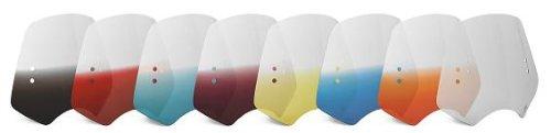 Memphis Shades Fat 19 Replacement Plastic 7 Inch Cutout Solar