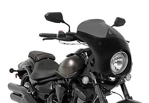Memphis Shades MEM7341 Bullet Fairing fits Yamaha XV1900C Raider Models 2008-2015