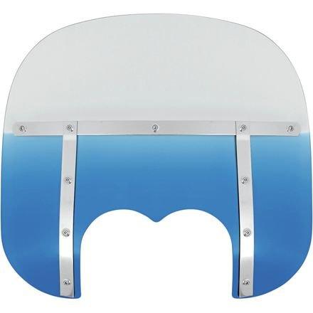 Memphis Shades Memphis Fats 15 Inch Windshield - Gradient Blue
