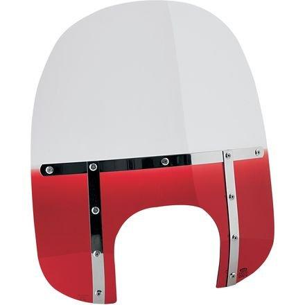 Memphis Shades Memphis Fats with Big Headlight Cutout - 17Gradient Ruby