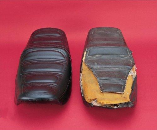 Saddlemen Seat Cover for Honda CX500 Custom CX500C 79-81
