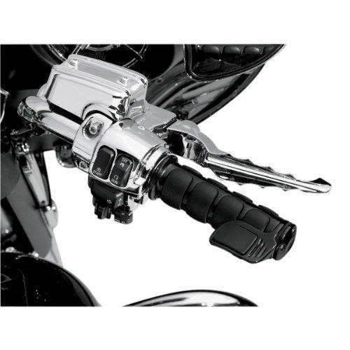 Kuryakyn ISO-Throttle Boss - Black Contour 6318