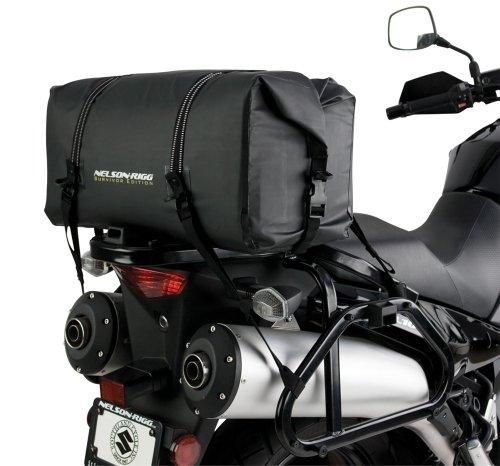 Nelson-Rigg SE-2005-BLK Black Medium Adventure Dry Bag