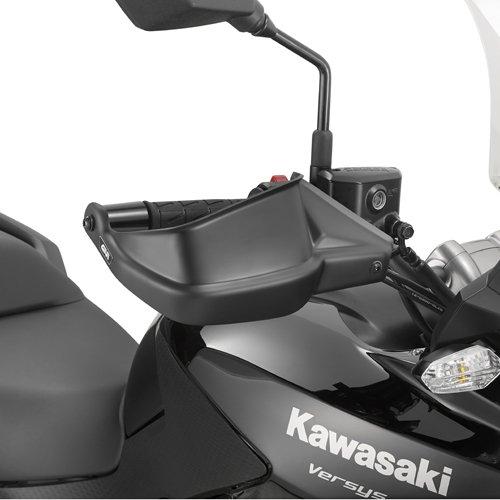 GIVI Hand Protectors Kawasaki Versys 650 2010 1000 LT 2015 - HP4103