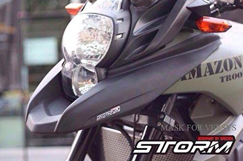 STORM AEROPART Front Beak Bird mouth for Kawasaki VERSYS 650 2010-2014