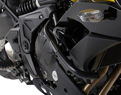 SW-Motech Crashbars Engine Guards For Kawasaki Versys 650 LT ABS 15-16