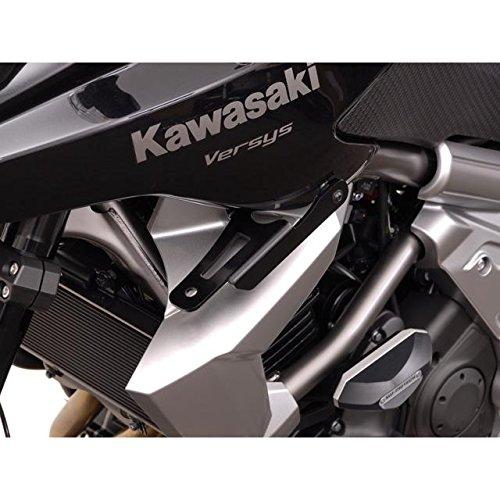 Sw-motech Hawk Light Mount Set for Kawasaki Versys 650 10-14