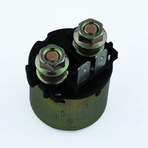 Caltric STARTER SOLENOID RELAY Fits KAWASAKI 400 KLF400 KLF-400 4X4 1993-1995