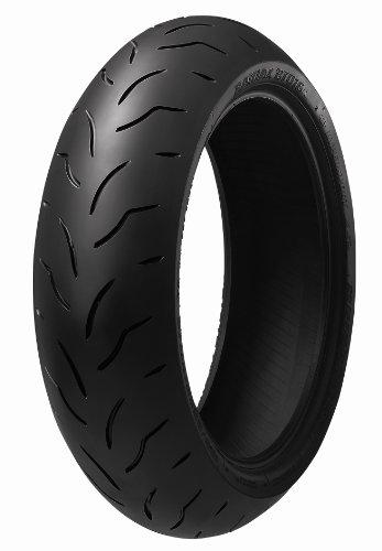 Bridgestone BATTLAX BT-016 Pro HypersportTrack Rear Motorcycle Tire 18055-17