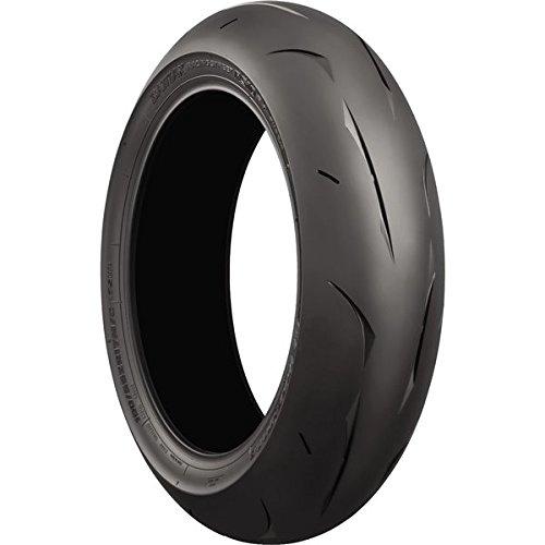 Bridgestone Battlax RS10 Racing Street Tire 19050ZR17 Rear 5469