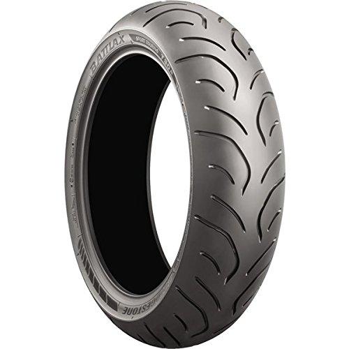 Bridgestone Battlax T30 EVO Motorcycle Rear Tire 19055ZR17 005208