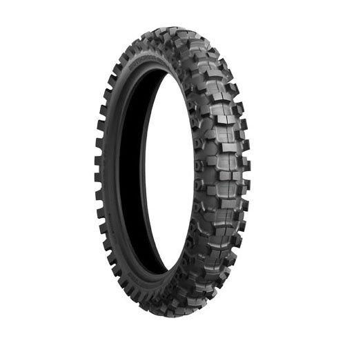 Bridgestone M204 Motocross Rear Tire 90100-16