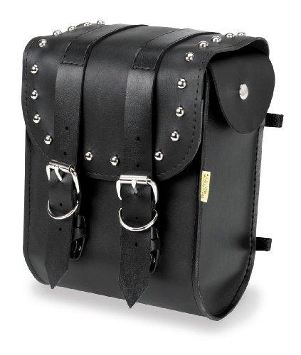 Willie Max Ranger Studded Sissy Bar Bag SBB452