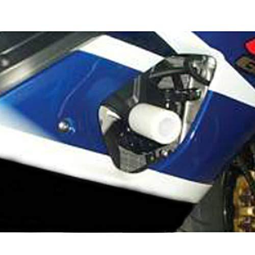 Lightning Performance New Yamaha Motorcycle YZF-R1 Frame Sliders 12-5145 LP-R1