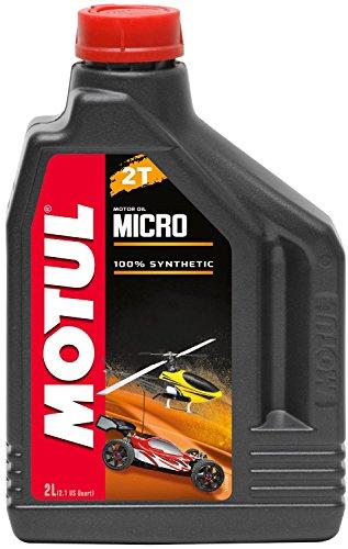 Motul 184 Micro 2T Engine Lubricant 2 Liter