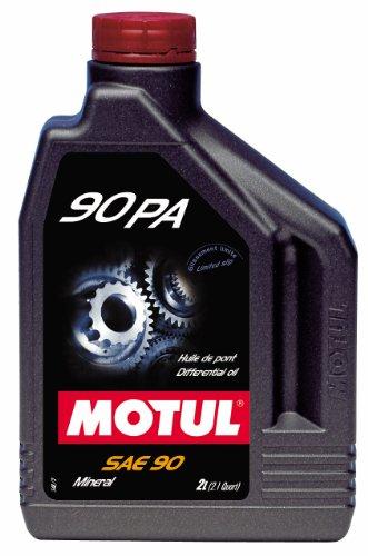Motul 90 PA Differential Oil for LSD