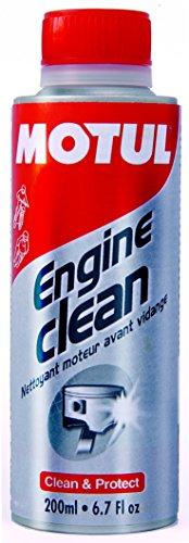 Motul Engine Clean Moto 67oz Pack of 2