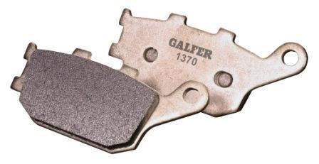 Galfer Brakes FD272G1370 1370 HH Sintered Brake Pads
