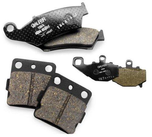 Galfer FD205G1054 Semi-MetallicOrganic Brake Pad