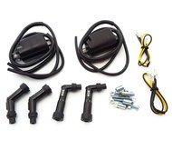 Ignition Coils and Caps - Honda CB350F CB400F CB500 CB550