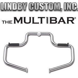 Multibar 1311 Harley Davidson Heritage Softail Standard Softail Custom Deuce Cross Bones Rocker and Heritage Springer 2000-2011