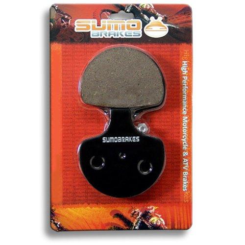 Sumo - Harley Front Brake Pads Sportster Softail Series  Softail Heritage Springer