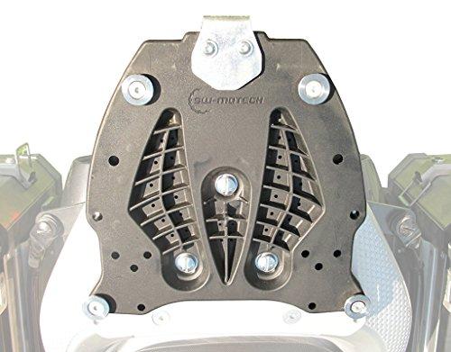 SW-MOTECH Alu-Rack Topcase Adapter Plate TraX ALU-BOX topcase