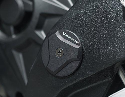 SW-MOTECH Frame Cap Kit for BMW S1000XR 15-17  Pair