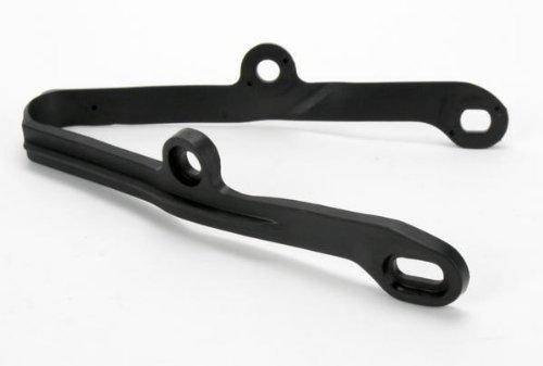 UFO Plastics Chain Slider Black for Kawasaki KX 125 250 94-07
