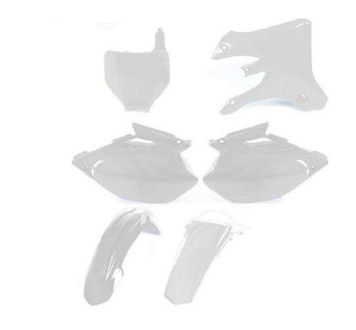 UFO Plastics Complete Body Kit - White  Color White YAKIT300-041
