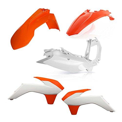 Acerbis Plastic Kit - Original 16 2374135226