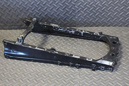 2004-2013 Yamaha YFZ450 subframe BLACK clean straight yfz 450 04 05 06 07 08 09