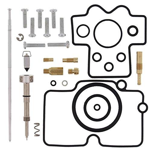 All Balls 26-1235 Carburetor Repair Kit 26-1235 Honda CRF250R 2009
