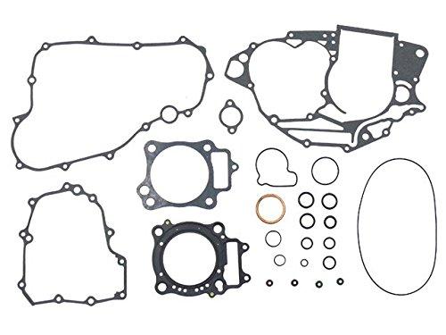 Outlaw Racing OR3687 Complete Full Engine Gasket Set Honda CRF250R 2010-2016 Kit