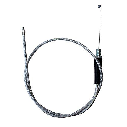 365 Throttle Cable Wire for 50cc 70cc 110cc 125cc 150cc Dirt Bike Pit Bike Off Road