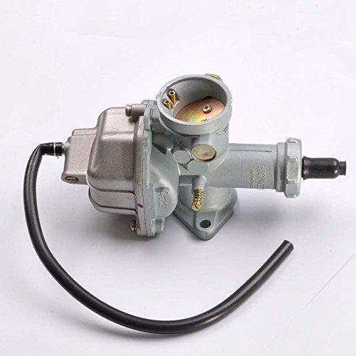 Liquor Motor Carburetor For 4-stroke Engine 150cc Dirt Bike ATV Kart Pocket Bike