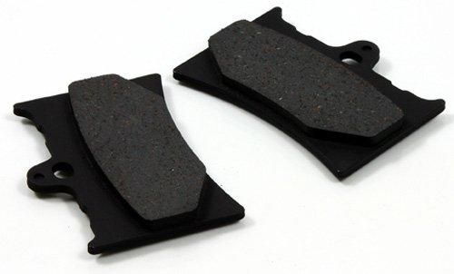 Psychic Rear Semi Metallic Brake Pads for KTM EXC 125 1988
