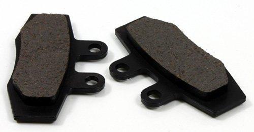 Psychic Rear Semi Metallic Brake Pads for KTM EXC 125 1989
