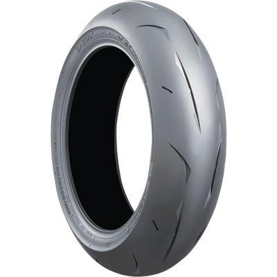 19055ZR-17 75W Bridgestone Battlax RS10-G Racing Street Hypersport Rear Motorcycle Tire for KTM 1190 RC8 R 2009-2015